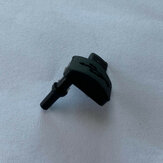 2 piezas Astrolux EC01 Puerto USB Impermeable Tapón de goma DIY Accesorios de linterna de repuesto
