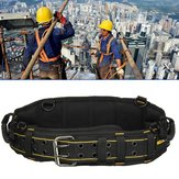 Padded Heavy Duty Work Tool Belt for Tool Pouch Builder Scaffolder