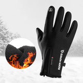 Waterproof Mountaineering Wear Non-slip Woven Gloves