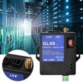GL09 8 Kanal Batterie App-Steuerung GSM Alarmsystem SMS-Alarm
