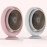 オフィスおよび家のための小型世帯のヒーターの暖かい空気送風機のテーブルの上のヒーター