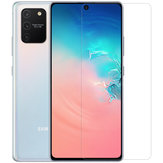 NILLKIN Amazing H Nano Anti-burst Anti-explosion Tempered Glass Screen Protector for Samsung Galaxy S10 Lite