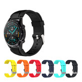 ساعة Bakeey 22mm Colorful سيليكون لـ حزام لـ Amazfit GTR 47mm Huawei Watch GT 2 ذكي Watch