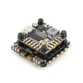 HGLRC FD435 Stack FD F4 Mini Flight Controller 35A Blheli_32 3-6S 4 in 1 ESC 20x20mm