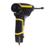 12V 120W 35L / min 150PSI Inflador de neumáticos Digital Compresor de bomba de aire eléctrica LED Portátil Coche Auto Moto