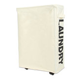 Foldable Storage Laundry Hamper Clothes Baskets Organizer Laundry Washing Bag