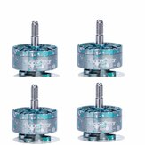 4PCS Racerstar SIC 2207 2688KV Brushless Motor RC Drone FPV Racing MultiRotors