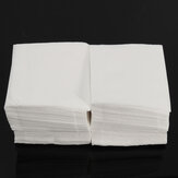 500Pcs/Set Non-woven Empty Teabags String Heat Seal Filter Paper Herb Loose Tea