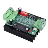 TB6560 Stepper Motor Driver Board 3A CNC Router Single Axis DC 12V 24V