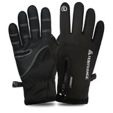 Waterproof Windproof Touch Screen Glove Outdoor Cycling Skiing Winter Warm Gloves