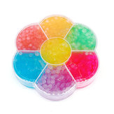Slime Flowers Stress Relieve Decompressed DIY Toys With Box Packaging