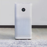 Original              Xiaomi Mijia Air Purifier 2S OLED Display 310㎡/ h Particulate CADR 3 Layer Filter