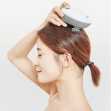 Momoda 360° 3D Heads IPX8 Waterproof Multifunctional Head Massager Face Massager Sports Fitness Fatigue Relieve Electric Massager From Xiaomi Youpin