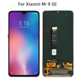 Original Xiaomi LCD Display+Touch Screen Digitizer Replacement With Tools For Xiaomi Mi 9 SE