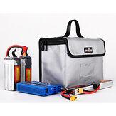 Sac de sécurité multifonctionnel anti-déflagrant du sac Batterie pour Lipo Batterie / chargeur