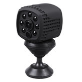 Wireless Smart WIFI HD IP Camera Home Mini IR Night Vision M otion Detection Camera