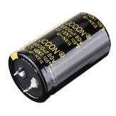 6800UF 80V 30x50mm Radial Aluminium Electrolytic Capacitor High Frequency 105°C