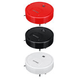 3-in-1 Smart Robot Stofzuiger Zuig Auto Robotic Floor Cleaner Mop Sweeper