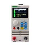ET5410 Profesyonel DC Elektronik Yük Programlanabilir Dijital Kontrol Batarya Kapasite Test Elektronik Yükleri 400 W 150 V 40A