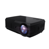 POWERFUL Full HD Projector SV-358 1920*1080P LED Android 7.1 2G+16G Wifi Bluetooth support 4K Home Cinema Beamer