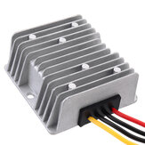 9-36V To 24V 10A 240W DC Buck Boost Power Converter Waterproof Multiple Protection  Step Down Module Voltage Adapter for Car Alarms LED Car Display