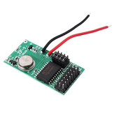 3pcs ZF-1 ASK 315MHz Fixed Code Learning Code Transmission Module Wireless Remote Control Receiving Board