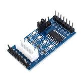 5 pz Geekcreit ULN2003 Modulo scheda driver motore passo-passo per 5V 4 fasi 5 linea motore 28BYJ-48