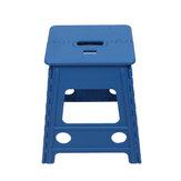 Accueil Chaise pliante Chaise de camping Pique-nique Plage Portable Siège Tail Gate Blue Travel