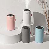 750ml de recharge USB grande capacité d'humidificateur d'air portable pour diffuseur de brouillard de purificateur d'air de bureau à domicile