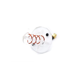 ORT Helical 3 Turn Antenne RHCP 5,8 GHz 7 dBi High Gain Antenne für FPV Empfänger Monitor Brille RC Drone