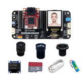 pyAI- OpenMV 4 H7 Płytka rozwojowa Moduł kamery kamery AI Sztuczna inteligencja Zestaw do nauki języka Python