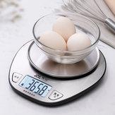 5000g / 1g Cân nhà bếp điện tử Cân thực phẩm có độ chính xác cao Cân nướng kỹ thuật số từ
