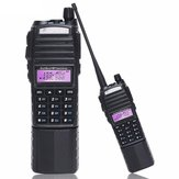 BaoFeng UV-82 VHF UHF Amatuer Two Way Radio Portable Dual Band Walkie Talkie Ham