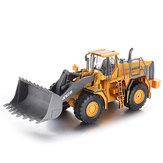 QY2302 1/28 2.4G 6CH RC Auto Bulldozer Fahrzeugmodelle Engineer Truck