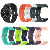 Bakeey Silicone Watch Banda Cinturino di ricambio per Amazfit GTR 47MM Smart Watch