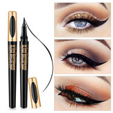 Stylo Eyeliner anti-bavures de haute qualité Big Eyes Makeup Cosme