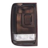 مصابيح الفرامل الخلفية لليسار الخلفي / الأيمن للسيارة الخلفية مع لوحة الدوائر لـ VW Amarok UTE 2010+