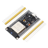 Geekcreit® ESP32 WiFi + bluetooth Development Board Ultra Low Power Consumption Dual Core ESP-32 ESP-32S Similar ESP8266