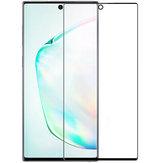 Proteggi schermo in vetro temperato antigraffio con bordo curvo 3D Nillkin per Samsung Galaxy Note 10 Plus / Note 10 + / Note 10+ 5G