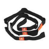 Yoga Stretch Strap Fitness Pilates Gürtel-Physiotherapie
