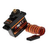 Emax ES08MDII Metal Digital Micro Servo para RC Modelos 4 piezas