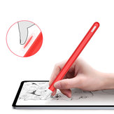 Bakeey Anti-Rutsch-Anti-Fall-Silikon-Touchscreen-Eingabestift Schutzhülle für Apple Pencil 2nd Generation