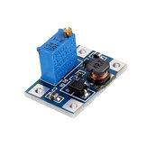 3pcs SX1308 DC-DC 2V-24V to 2V-28V 2A Adjustable Boost Regulated Power Supply Module High Current