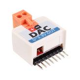 ModuloDACMCP4725perconvertitoredi segnale analogico compatibile M5StickC ESP32 Mini scheda di sviluppo IoT Finger Computer M5Stack® per Arduino - prodotti compatibili con schede Arduino ufficiali