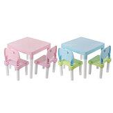 Children Folding Table 20
