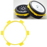 Stick Wheel Tire Tool For 1/8 1/10 Off-road Truck Touring RC Car Parts