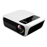 TOPRECIS T8 4500 Lumens 1080p Full HD WIFI Same Screen LCD Home Theater projector