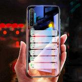BAKEEY Transparente Transparente Ultrafino Soft Protector de TPU Caso para Realme X2 / Realme XT