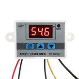 XH-W3003 Micro termostato digital de alta precisão Interruptor de controle de temperatura Alarme de temperatura