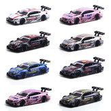 1:43 DTM Racing Lahua Model Alloy Car Toys Decoration Toys Car Model